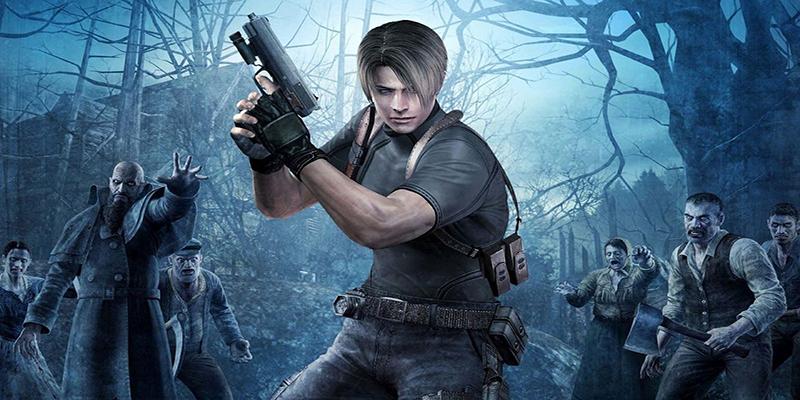 Photo of Rumor: El Remake de Resident Evil 4 Ya estaría en Desarrollo