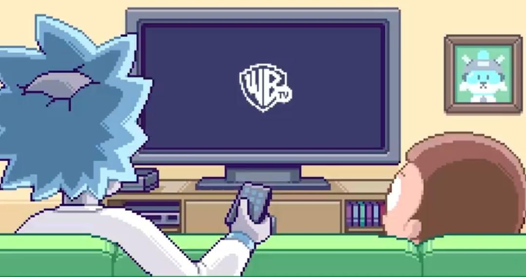 ¡Adult Swim llega a Warner TV!