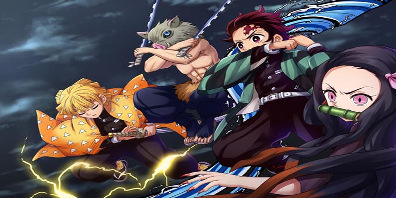 Photo of Kimetsu no Yaiba: Volúmenes Nuevos del Manga en Pausa