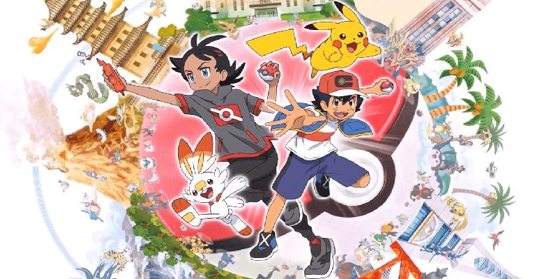 Photo of Se Suspende Emisión de Pokémon 2020 por Covid-19