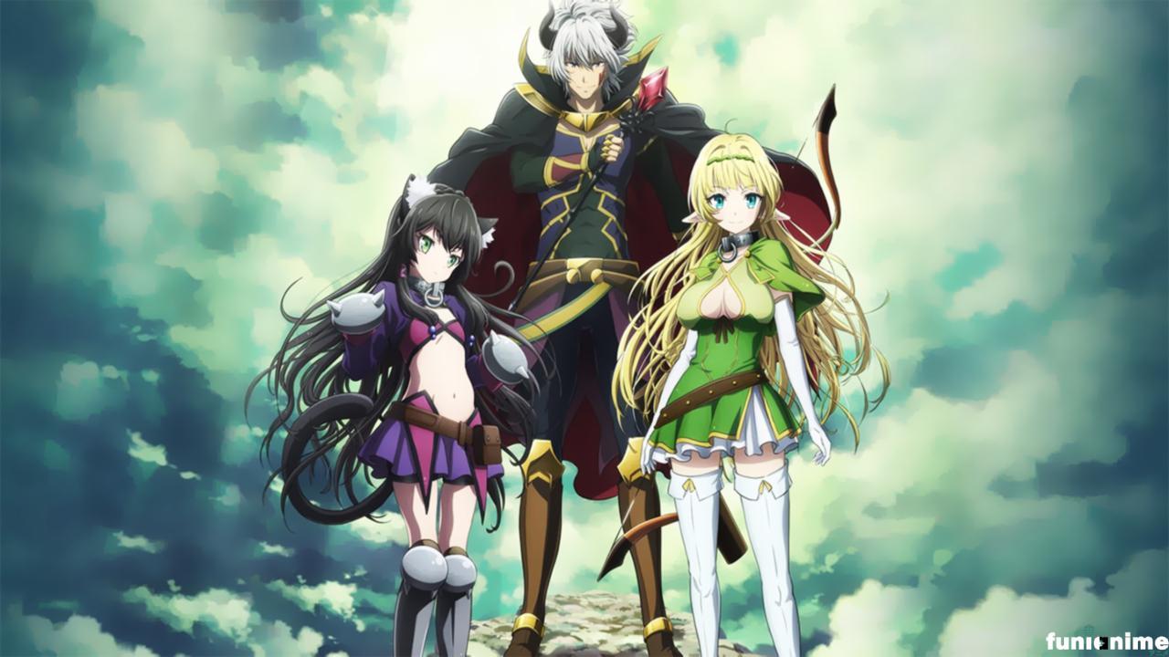 "Photo of El Anime ""How Not to Summon a Demon Lord"" Es retirado de Youtube"