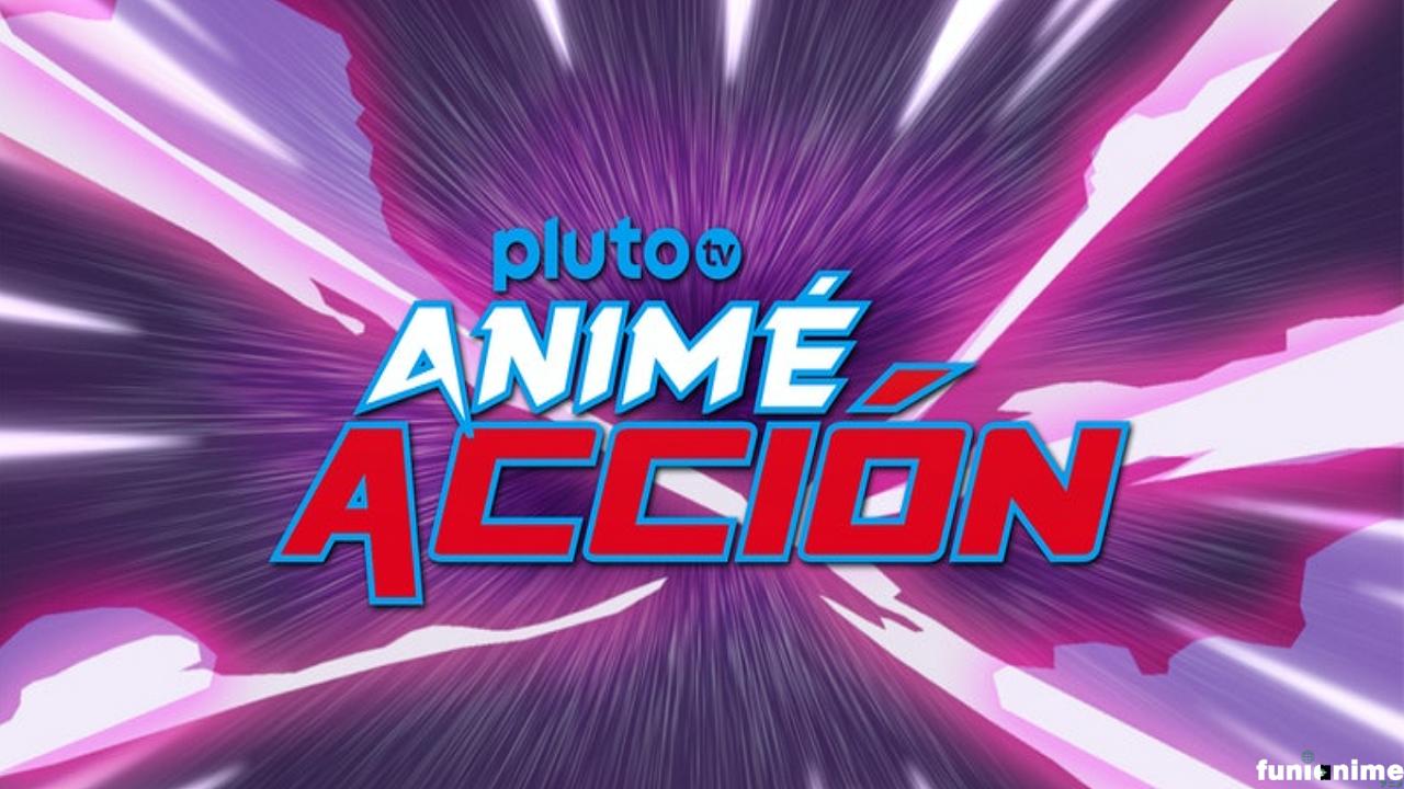 Photo of PlutoTV estrena nuevo canal de anime