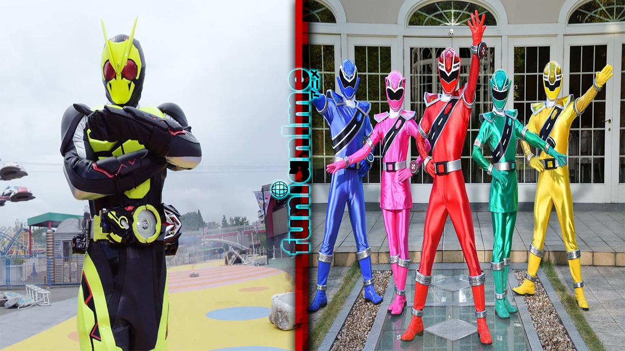 Photo of Toei Suspende Kamen Rider Zero-one y Mashin sentai kiramager