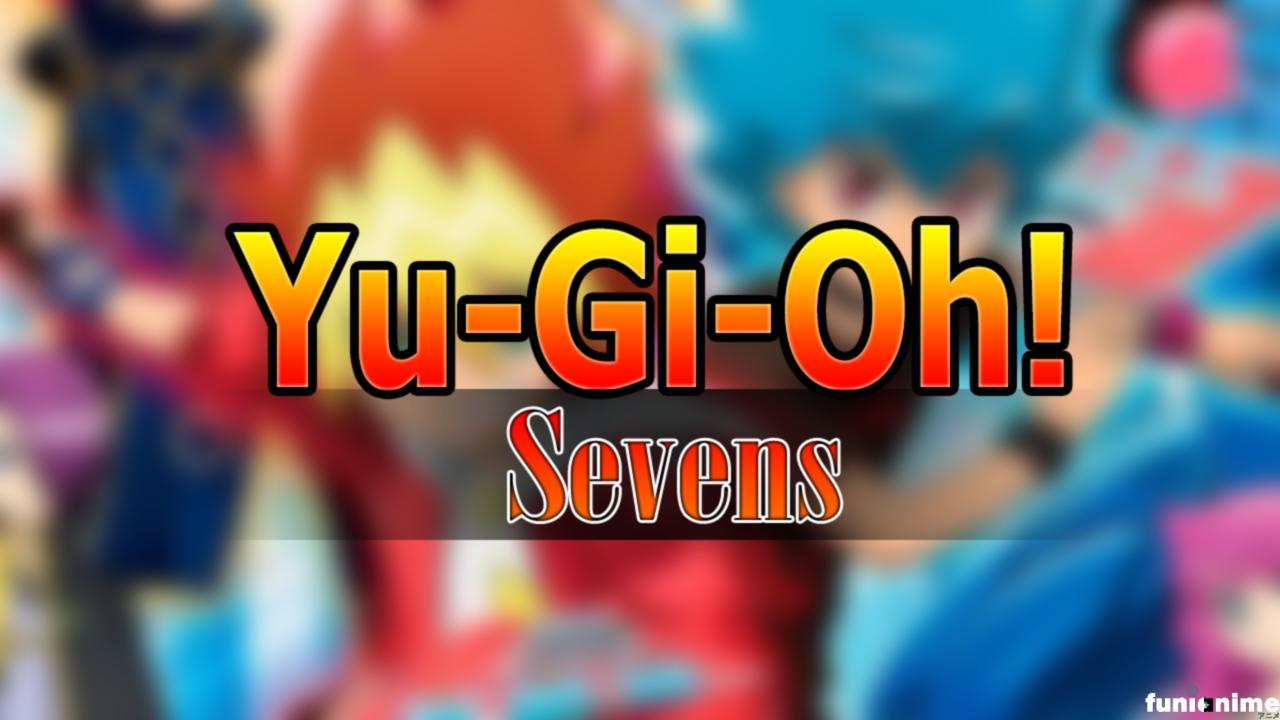 Photo of Yu-Gi-Oh! Sevens Suspende su Producción por Covid-19