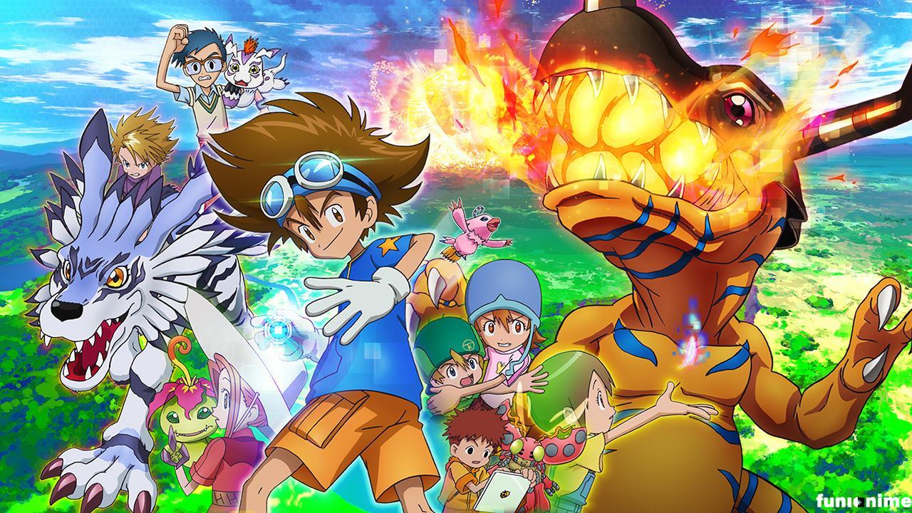 Photo of Digimon Adventure: Regresará a partir del 7 de Junio