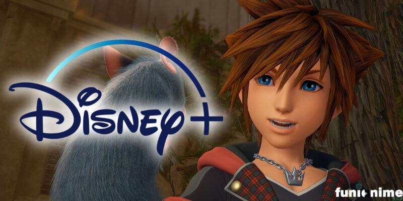 Photo of Rumor: Live action de Kingdom Hearts se desarrolla para Disney+