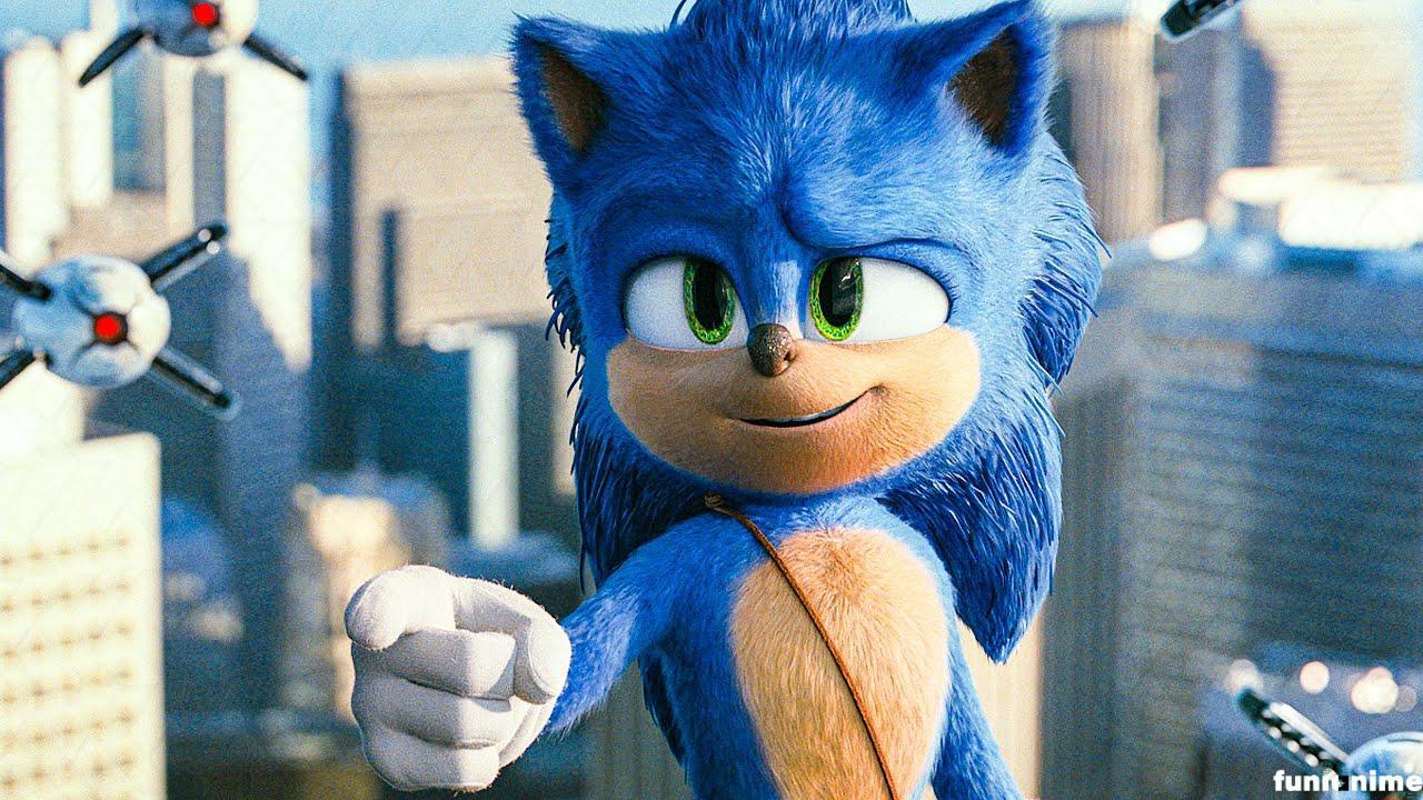 Photo of Sonic the hedgehog: Película Live action Obtiene Secuela