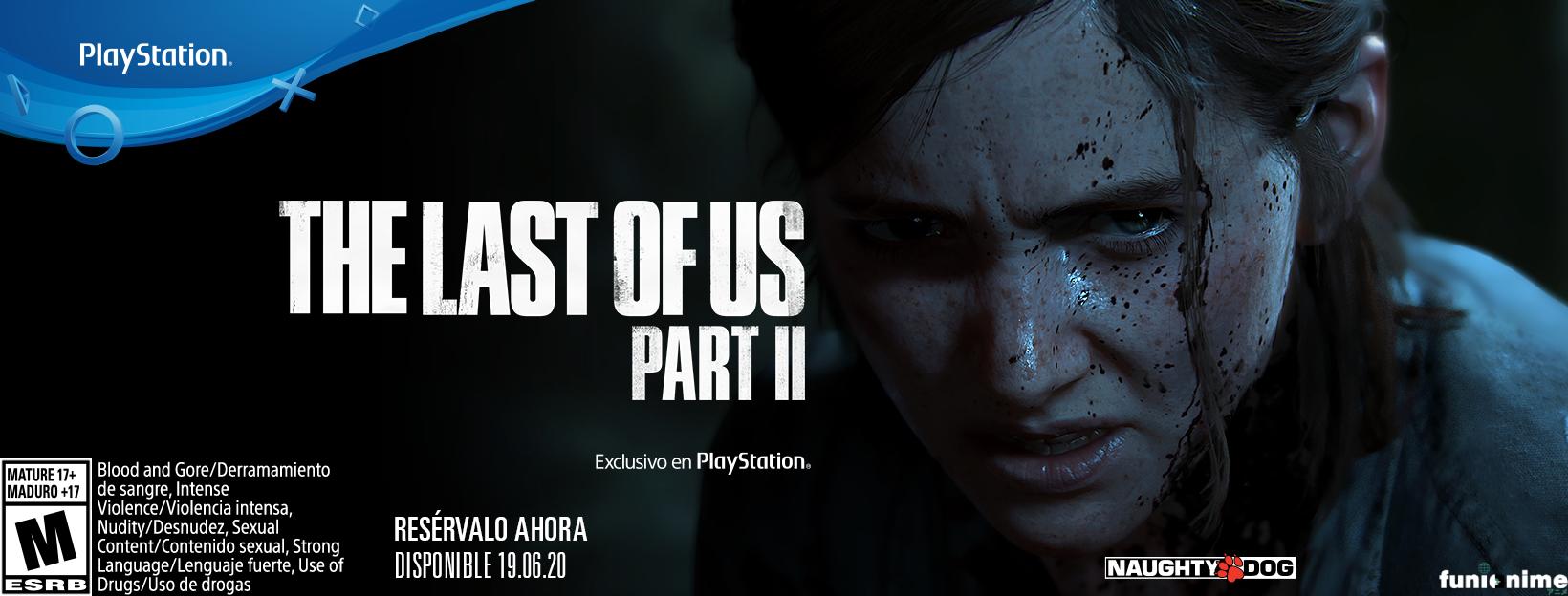 Photo of Nuevo trailer de The Last of Us 2 con doblaje latino