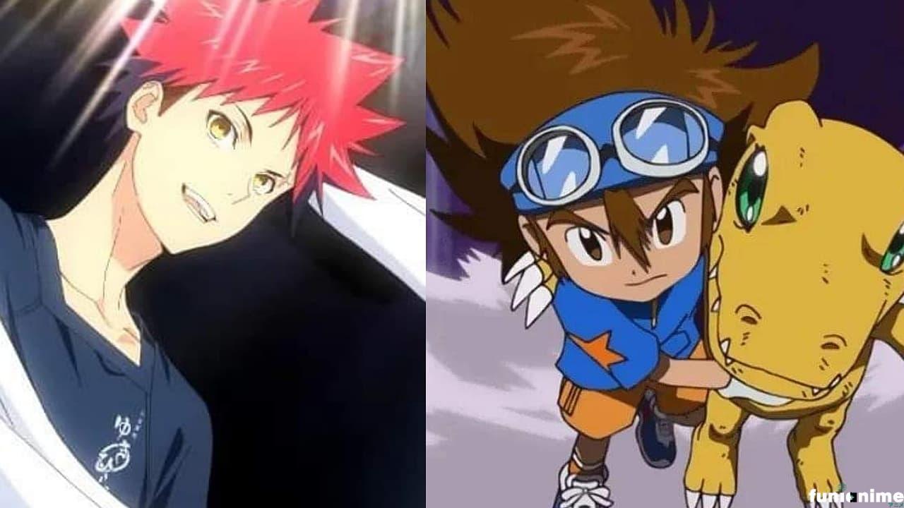 Photo of Animes que regresan después de ser pausados