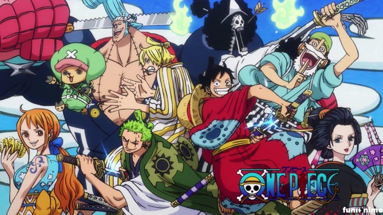 Photo of One Piece: Volverá a transmitir Nuevos Episodios