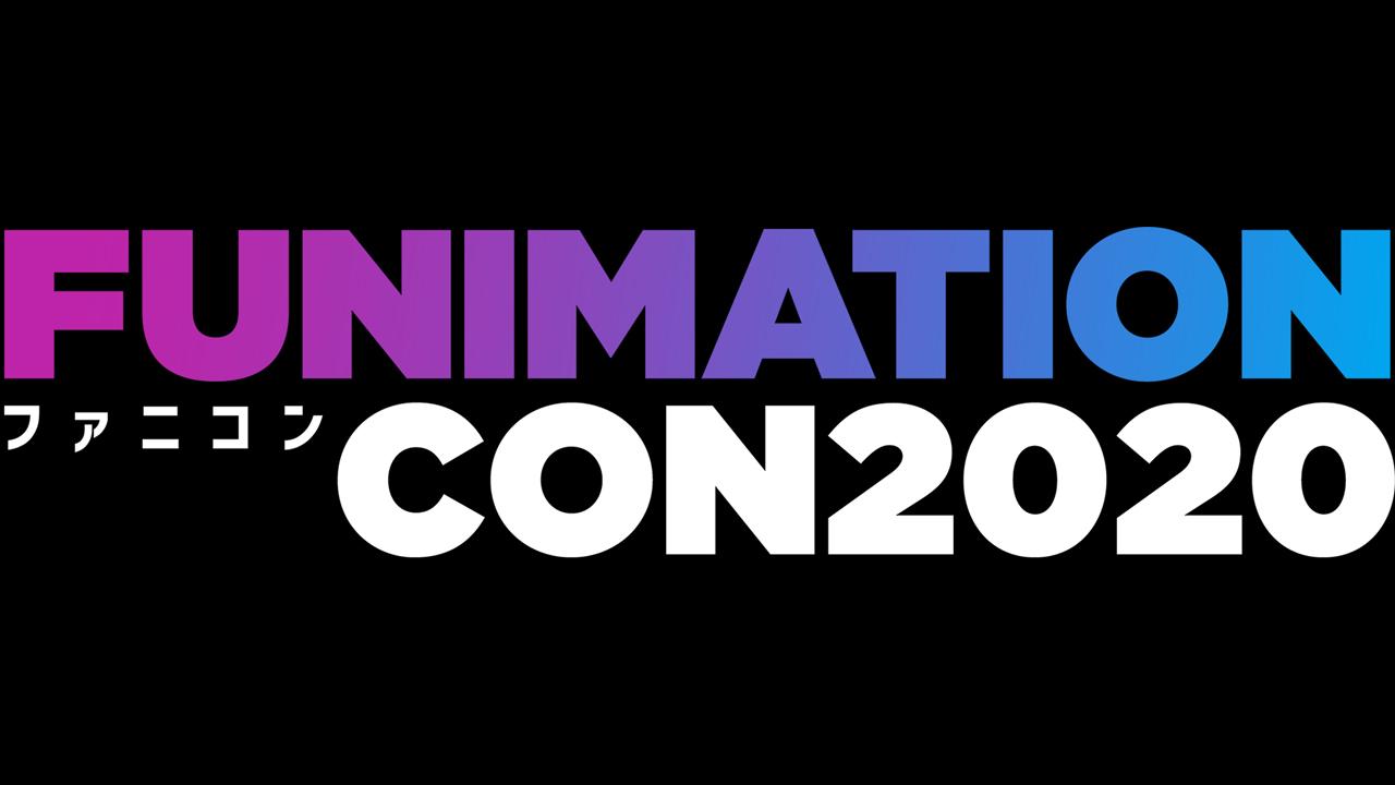 FunimationCON-Novedades del Evento