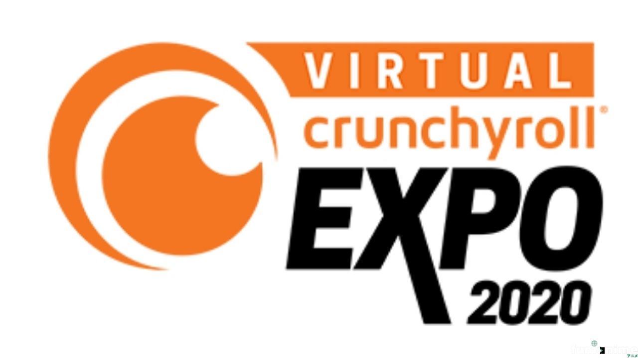 Photo of Crunchyroll Expo 2020 ahora estará en línea