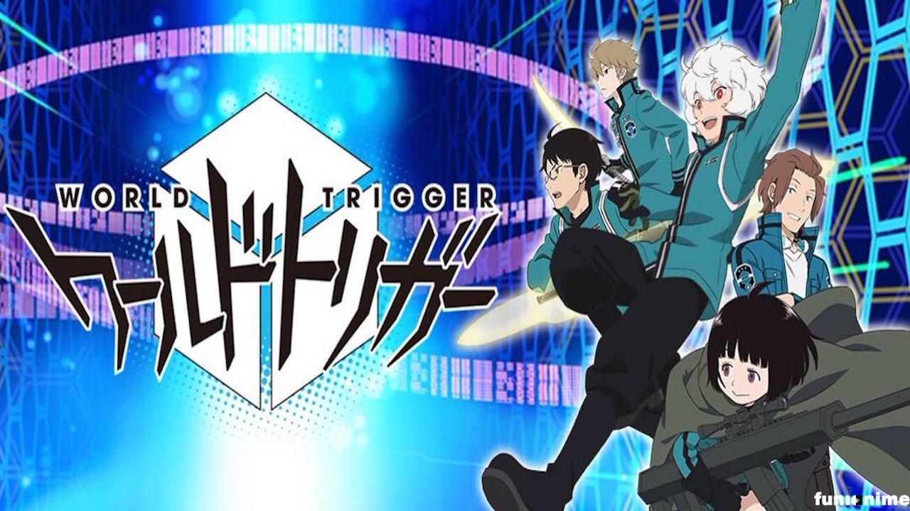 Photo of World Trigger: Manga vuelve a Entrar en Hiatus
