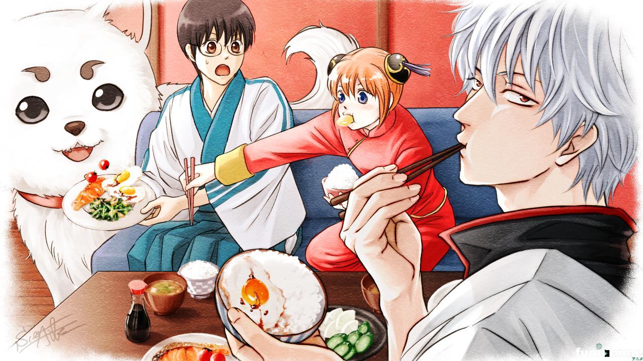 Photo of Gintama: Obtiene un Nuevo especial de Anime para 2021