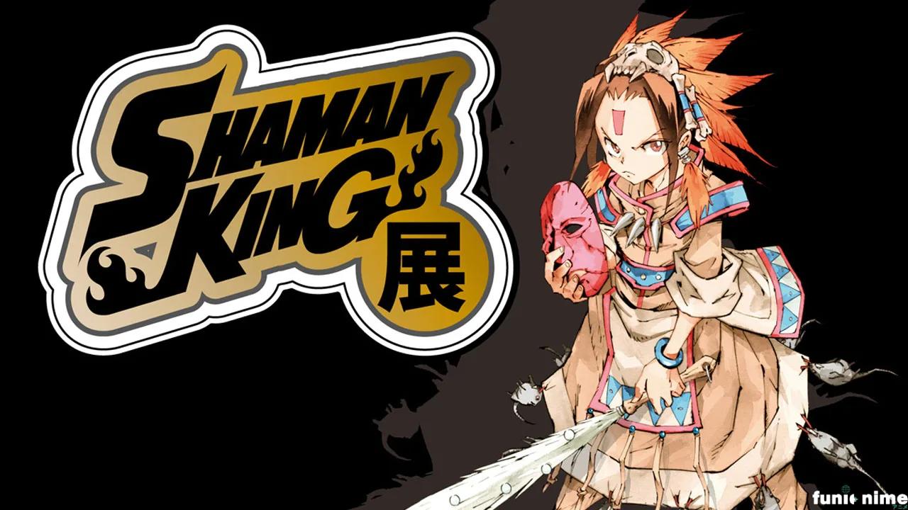 Photo of Shaman King tendrá nuevo anime en 2021