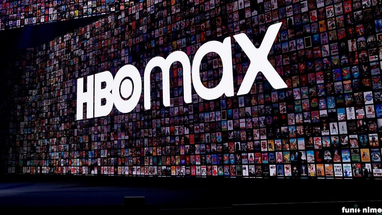 HBO MAX Agrega más Anime en su Catalogo