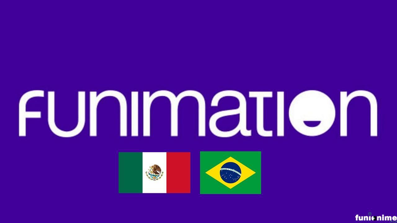 Photo of Funimation planea aterrizar en México y Brasil este otoño