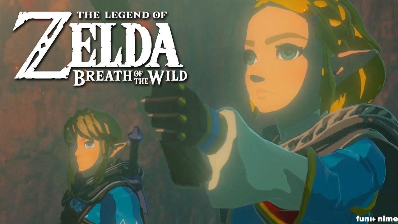 Photo of Rumor: The Legend of Zelda Breath of the Wild 2 estaría siendo doblada