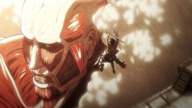 Photo of Attack on Titan se suma al Catalogo de FunimationMx