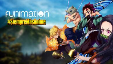 Photo of Funimation Mx Anuncia la llegada de Kimetsu no Yaiba