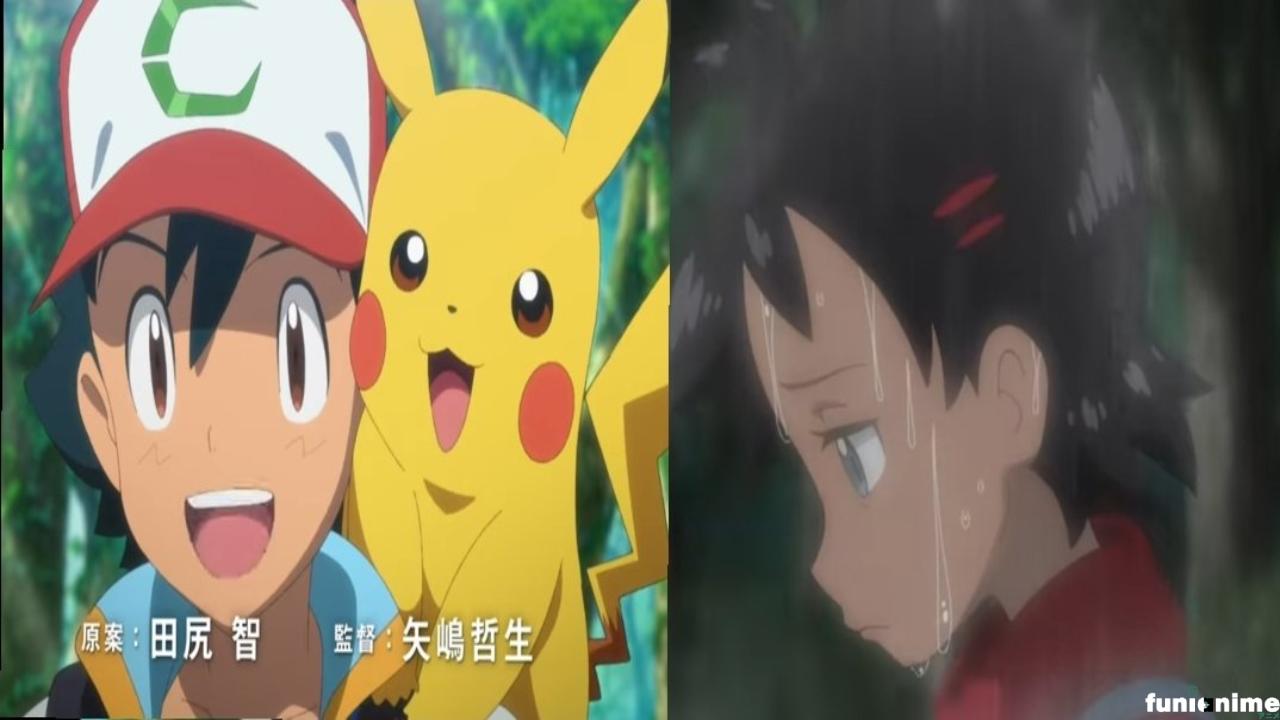 Photo of Pokémon: Nueva información de su película y anime