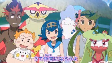 Photo of Viajes Pokémon: Información sobre sus próximos capítulos
