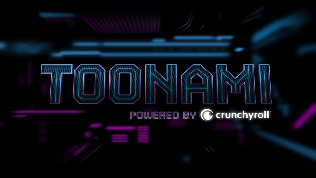 Photo of Más detalles del Regreso de Toonami a Cartoon Network Latinoamérica