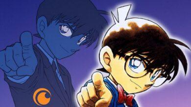 Photo of Detective Conan llega hoy mismo a Crunchyroll