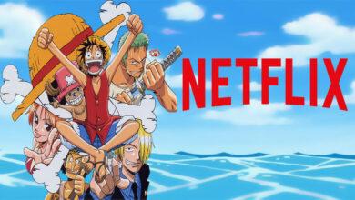 Photo of One Piece llegará en octubre a Netflix Latinoamérica