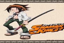 Photo of El nuevo anime de Shaman King revela su primer tráiler