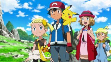 Photo of Pokémon XYZ ya está disponible en TV Pokémon