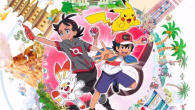 Photo of Viajes Pokémon se estrena el próximo lunes en Cartoon Network