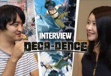 Photo of Entrevista a Yuzuru Tachikawa, director de DECA-DENCE y Mob Psycho 100
