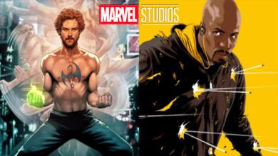 Photo of Marvel Studios recuperó los derechos de Luke Cage & Iron Fist