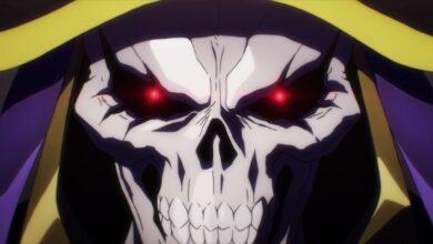 Photo of Overlord llegará al Catalogo de Funimation Mx
