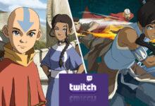 Photo of Avatar: La leyenda de Aang y La leyenda de Korra están siendo transmitidas en Twitch