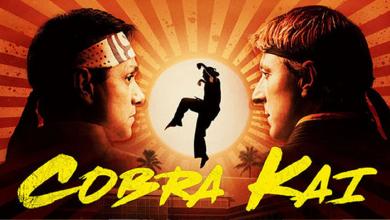 Photo of Cobra Kai 3 llega en Enero a Netflix