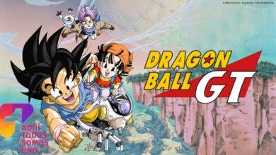 Photo of Colombia: Dragon Ball GT se estrena en Canal 1