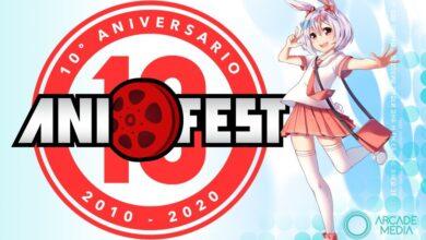 AnimeFest arcademedia nueva plataforma anime latinoamerica