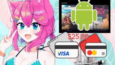 Photo of @Anime_Onegai ofrece su primer plan de suscripción mensual con anime sin censura
