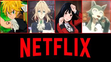 Photo of ¿Cuál es el anime exclusivo más visto de Netflix ?