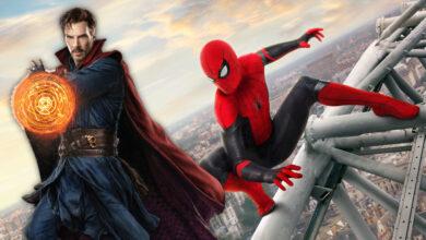 """Photo of Dr Strange formará parte de la historia de """"Spider-Man 3"""" del MCU"""