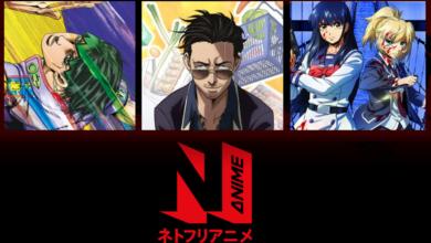 Photo of Todo lo anunciado en Netflix Anime Festival para el 2021