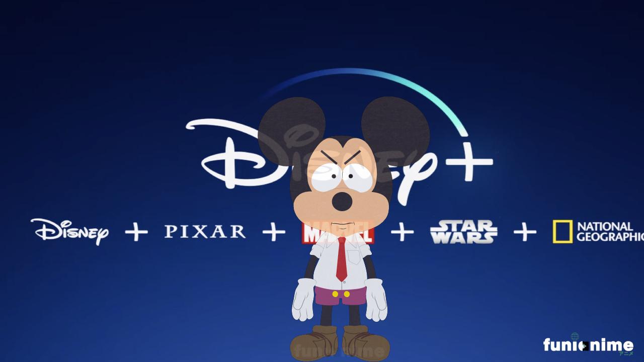 Disney: Cambios en su distribución de contenidos ¿no más películas para cine?