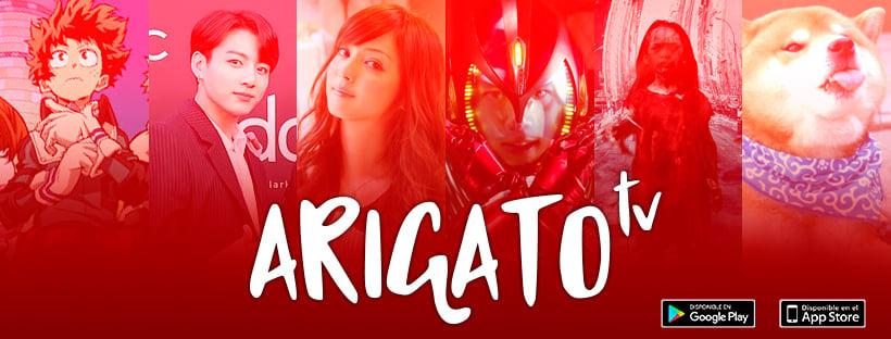 ariGato TV
