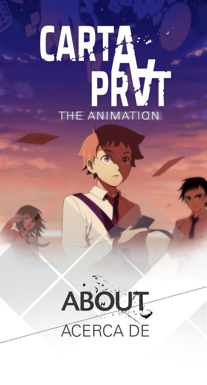 Carta Prat: Crowdfunding busca realizar piloto de anime chileno