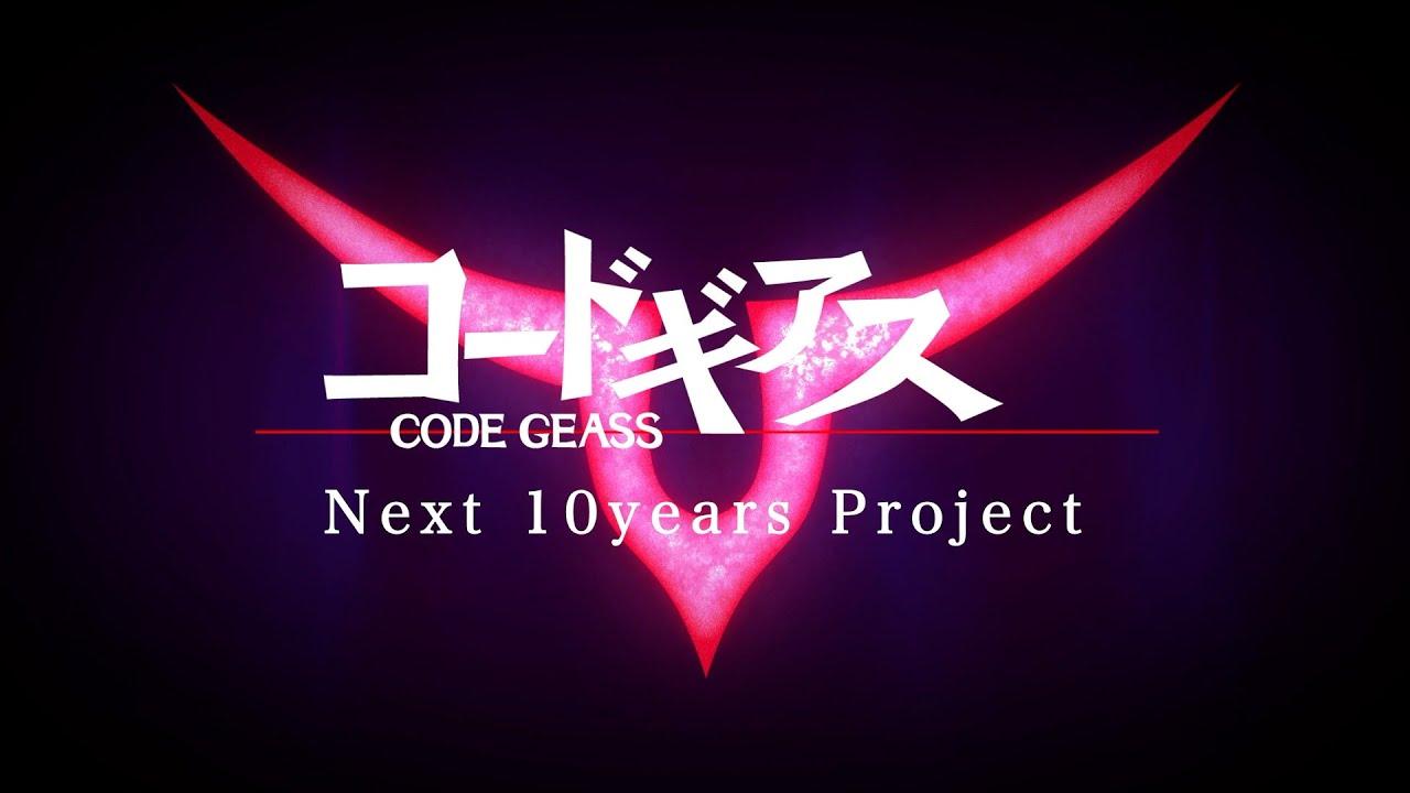 La Franquicia de Code Geass tendrá un nuevo Anime y Videojuego