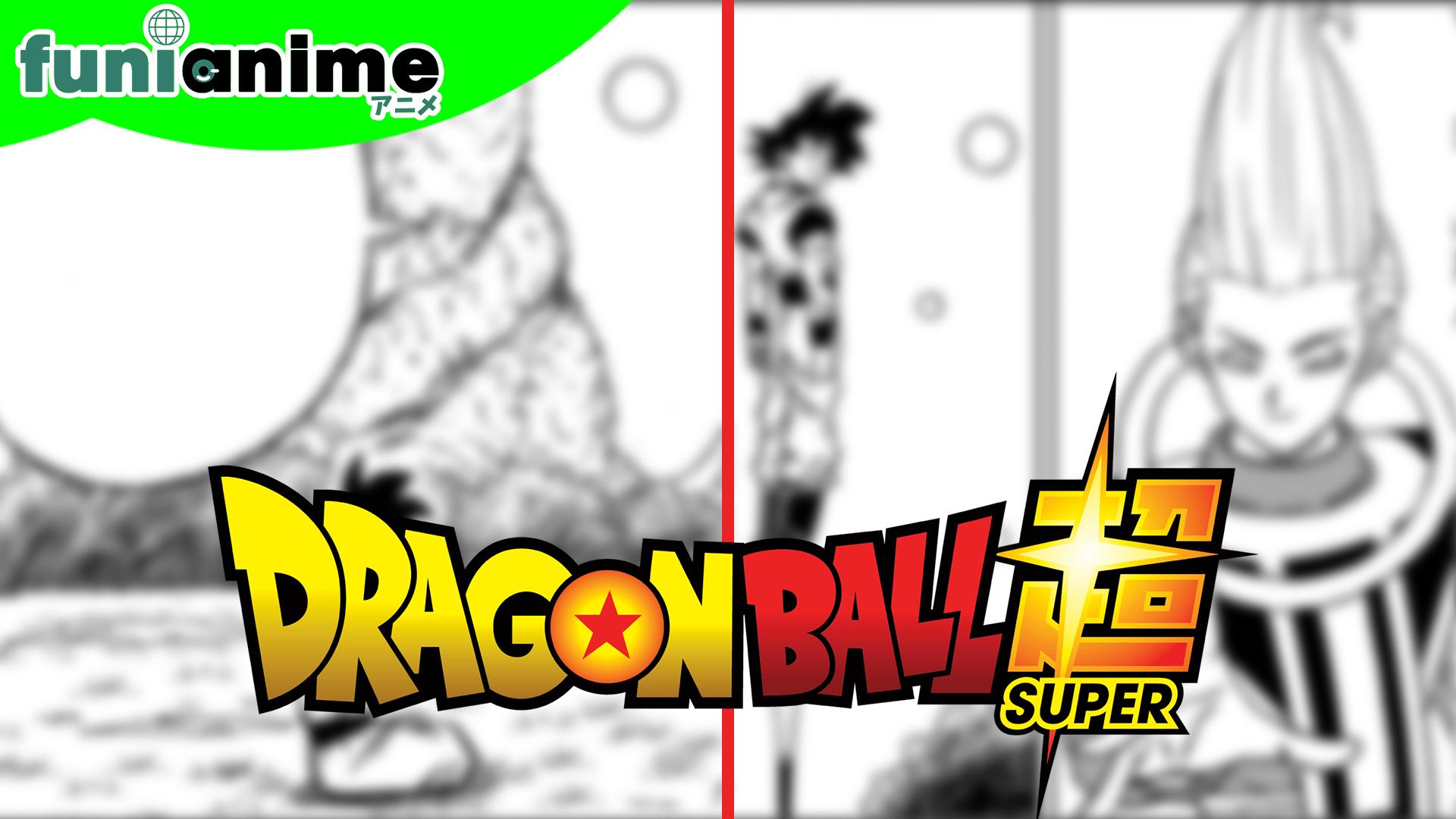 Dragon Ball Super Manga 71 – Reseña con Spoilers