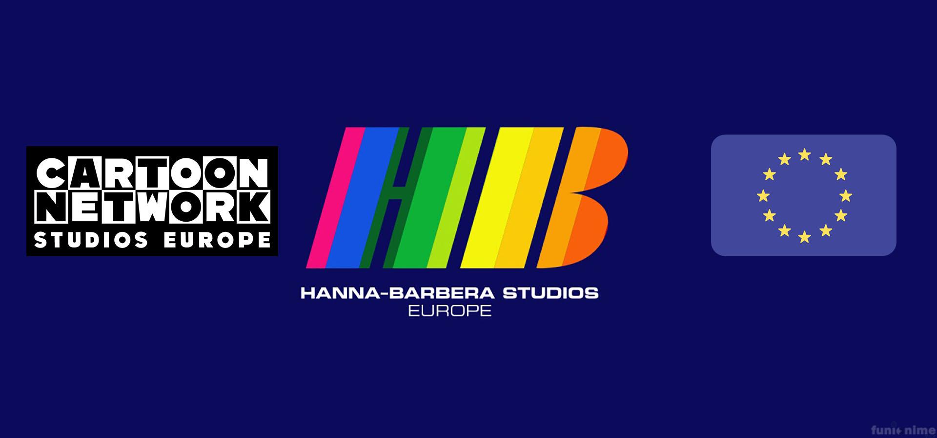 ¡Hanna-Barbera vuelve! Cartoon Network Studios Europe cambia de nombre