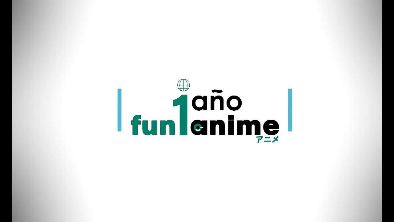 Primer aniversario de FUNiAnime y premiación Anime Latin Dubbing Awards
